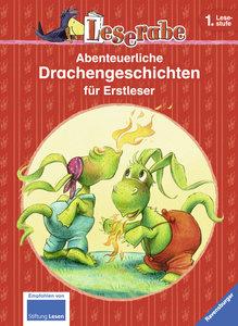 Kent, J: Leserabe: Abenteuerliche Drachengeschichten für Ers