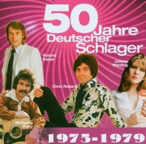 50 Jahre Schlager 1975-1979