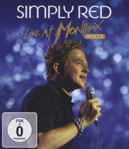 2003 Live at Montreux BR