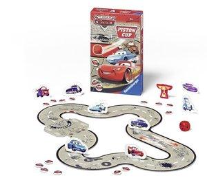 Disney/Pixar Cars Piston Cup