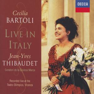Bartoli Live In Italy