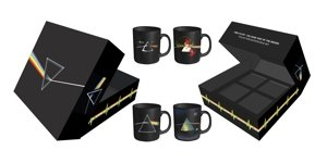 Dark Side Of The Moon (4 Becher Box)