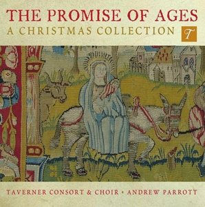 The Promise Of The Ages-A Christmas Collection