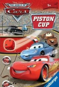 Disney/Pixar Cars Piston Cup