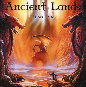 Ancient Lands