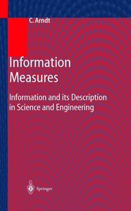 Information Measures