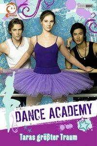 Dance Academy 01