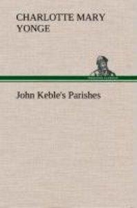 John Keble's Parishes