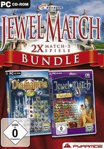 Jewel Match 2+3 - Bundle - Software Pyramide