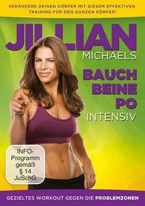 Jillian Michaels - Bauch, Beine, Po intensiv