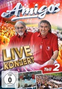 Live Konzert-Teil 2