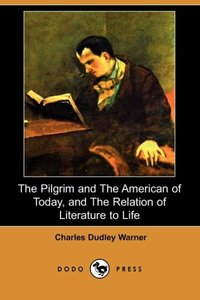 PILGRIM & THE AMER OF TODAY &