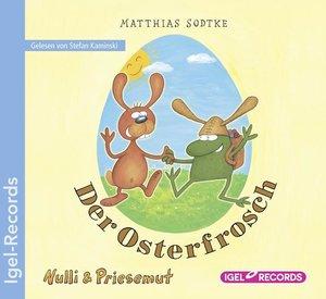 Nulli & Priesemut - Der Osterfrosch