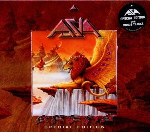 Arena (Special Edition)