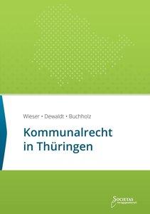Kommunalrecht in Thüringen