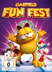 Garfield - Fun Fest