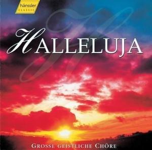 Halleluja-Grosse Geistl.Chör