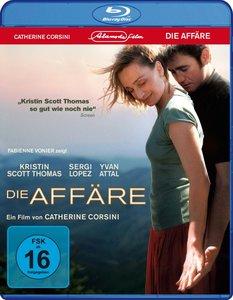 Die Affaere (Blu-ray)