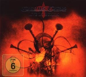 Corvus Corax Live In Berlin (2CD+DVD)