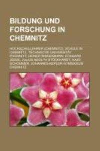 Bildung und Forschung in Chemnitz