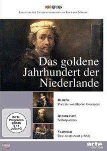 Das goldene Jahrhundert der Niederlande: Rubens - Rembrandt - Ve