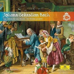 J.S.Bach-Ein Leben Für Die Musik (CC Kids)