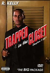 Trapped In The Closet (Chapters 1-22)