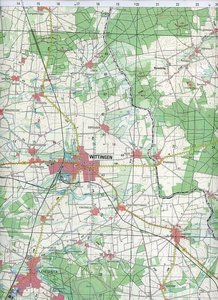 Wittingen (TK 3330/N)