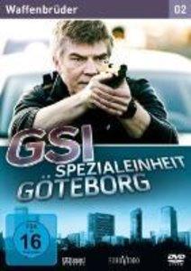 GSI - Spezialeinheit Göteborg