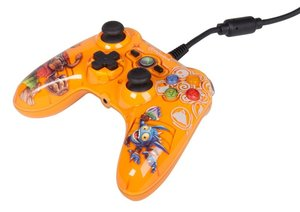 Skylanders Giants - Mini Pro EX Wired Controller