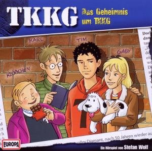 TKKG - Das Geheimnis um TKKG (Neuaufnahme)