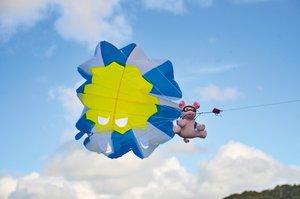 Invento 107202 - Parachute Piggy
