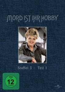 Mord ist ihr Hobby - Staffel 3.1