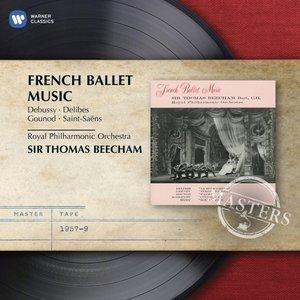 Französische Ballettmusik