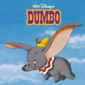 Dumbo (Englisch)