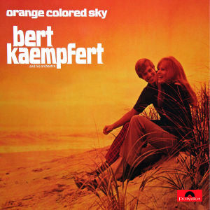 Orange Colored Sky (Re-Release)