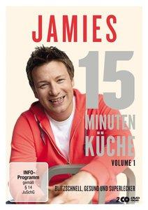 Jamies 15-Minuten-Küche (Vol. 1)