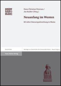 Neuanfang im Westen