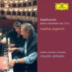 Klavierkonzerte 2,3