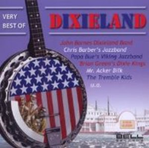 Very Best Of Dixieland