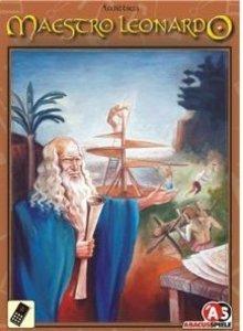 Abacusspiele 69020 - Maestro Leonardo