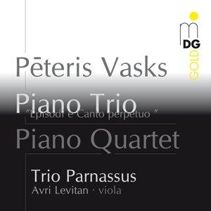 Klaviertrio/Klavierquartett