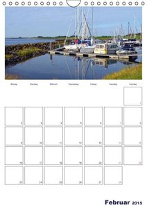 Herppich, S: Mare Familienplaner (Wandkalender 2015 DIN A4 h