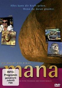 Mana-Die Macht der Dinge