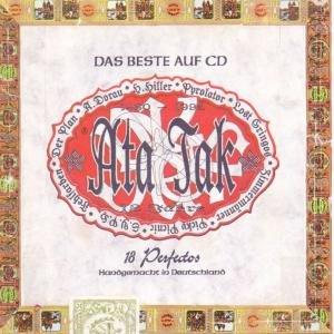 Ata Tak,Das Beste Auf CD