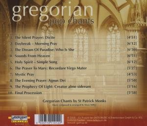 Gregorian Pop Chants
