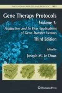 Gene Therapy Protocols 1