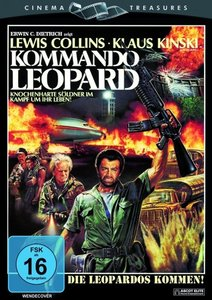 Kommando Leopard-Cinema Treasures