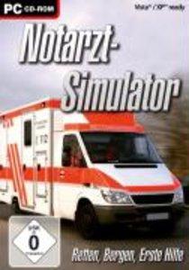 Notarzt Simulator PC