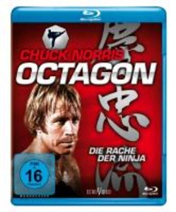 Octagon (Blu-ray)